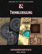 DDAL-DRW-06 Expanded Maps (Thimblerigging)