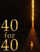 40 for 40 [BUNDLE]