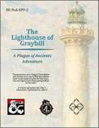 DC-PoA-EPO-2 The Lighthouse of Graybill