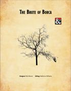 The Brute of Borca