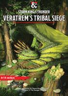 Veratrem's Tribal Siege - a Storm King's Thunder adventure