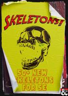Skeletons! 50 New Skeletons for 5e