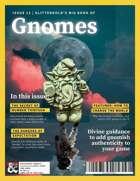 Glittergold's Big Book of Gnomes