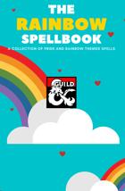The Rainbow Spellbook