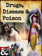 Drugs, Diseases & Poison