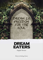 Dream Eaters - A D&D 5e One-Shot