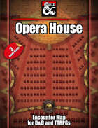 Opera House -3 maps Fantasy Grounds .mod
