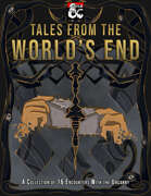 Tales From the World's End