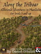 Along the Triboar - Additional Adventures in Phandalin (Fantasy Grounds)