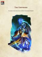 The Cryptborn
