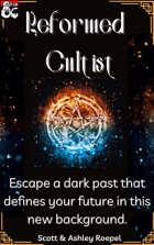 Reformed Cultist