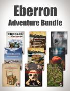 Eberron Adventures [BUNDLE]