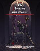 Boomstud's Vault of Wonders