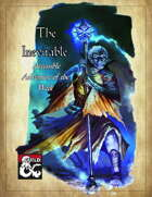Accessible Adventure of the Week: The Inevitable