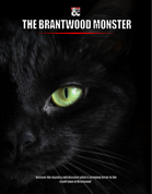 The Brantwood Monster