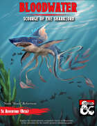 Bloodwater: Scourge of the Sharklord (Beta)