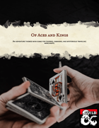Of Aces and Kings