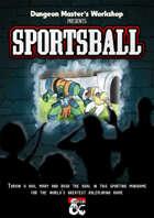Sportsball: A 5e Minigame