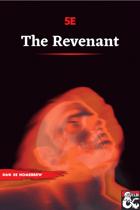 The Revenant DND 5e Class
