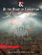 At the Heart of Corruption