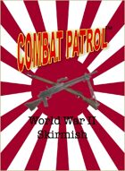 Combat Patrol South Pacific Action Decks