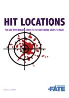 Hit Locations