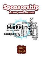 Sponsorship: Arms and Armor