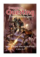 Dungeon Questing