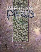 Ptolus: A Player's Guide to Ptolus