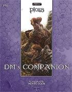 Ptolus: DM's Companion
