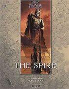 Ptolus: The Spire