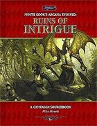 Ruins of Intrigue