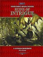Ruins of Intrigue