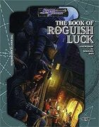 Book of Roguish Luck