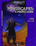 Mindscapes: A Psion's Guide