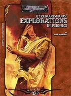 Hyperconscious: Explorations in Psionics