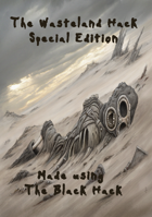 The Wasteland Hack Special Edition *Expanded*