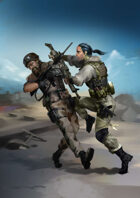 Ghost Ops - Mission Pack 2