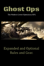 Ghost Ops - Expanded 1