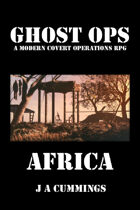 Ghost Ops - Africa