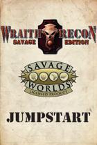 Savage Wraith Recon Jumpstart
