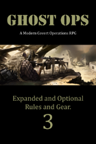 Ghost Ops - Expanded Rules 3