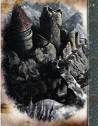 Delve Second Edition - Ruins of Windtorn Manor