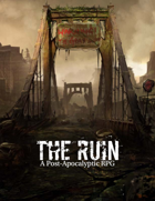 The Ruin 5th ed RPG