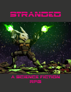 Stranded - A Science Fiction RPG