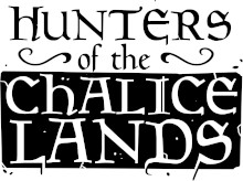 Hunters of the Chalice Lands