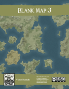 Dwarfare Blank Map #3