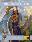 The Chronomancer - A Dungeon World Playbook