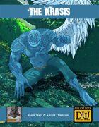 The Krasis - A Dungeon World Playbook