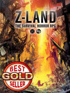 Z-LAND: The Survival Horror RPG